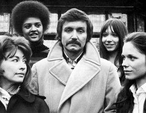 Muž nahoře (1973)