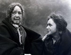 Zdena Grúberová a Mária Breinerová