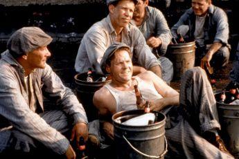 Vykoupení z věznice Shawshank (1994)