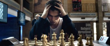 Šachový turnaj (2015)