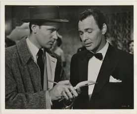 No Questions Asked (1951)