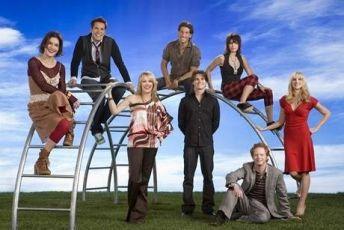 Spolužáci (2006) [TV seriál]