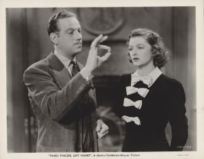 Third Finger, Left Hand (1940)