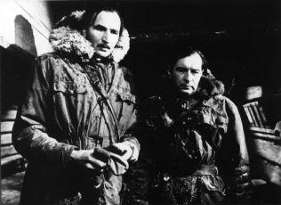 Vlčie diery (1948)