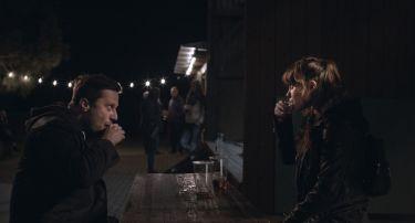 Chvilky (2018)