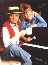Jonáš a Melicharová (1986)
