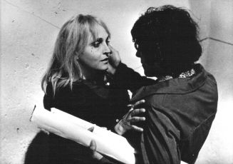 Aféra z titulní strany (1972)