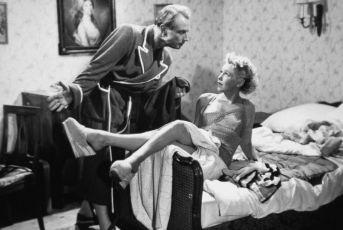 Fräulein Casanova (1953)