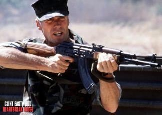 Bojové nasazení (1986)
