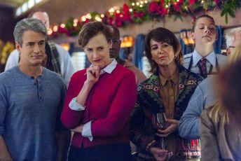 The Christmas Train (2017) [TV film]