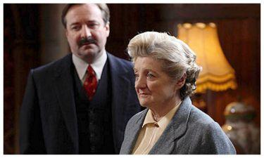 Slečna Marplová V - Plavý kůň (2010) [TV film]