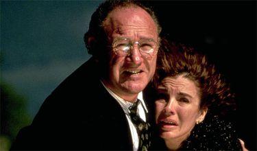 Nebezpečný útěk (1990)