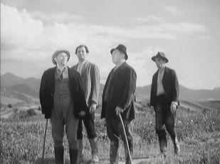 Lidé pod horami (1937)