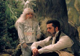 Chladné srdce (1996) [TV inscenace]
