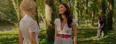 Láska až za hrob (2011)