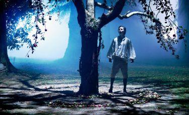 O bílém hadovi (2015) [TV film]