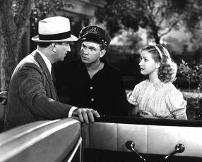 Nancy Drew... Detective (1938)