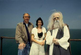 Pevnost Boyard (1990) [TV pořad]
