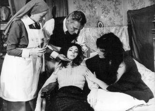 Počestná noc (1977)