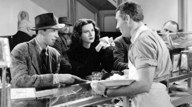 Come Live With Me (1941)