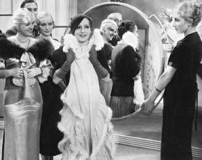 Einmal eine große Dame sein (1934)