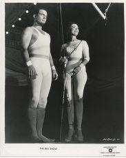 The Big Show (1961)