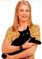 Sabrina - mladá čarodějnice (1996) [TV seriál]