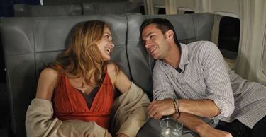 Noc v letadle (2012)