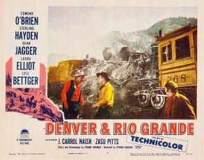 Denver a Rio Grande (1952)