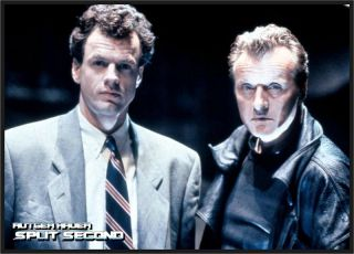 Zlomek sekundy (1992)