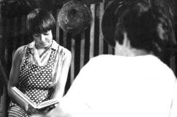 Útěk do větru (1965)