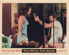 Too Much, Too Soon (1958)
