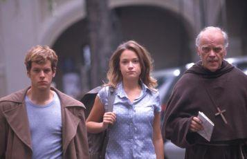 Das Blut der Templer (2004) [TV film]