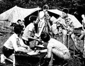 Objev na Střapaté hůrce (1962)