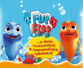 Flip Flap (2012) [TV seriál]
