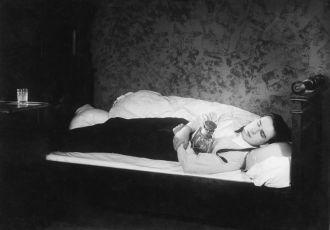 Pohádka máje (1926)