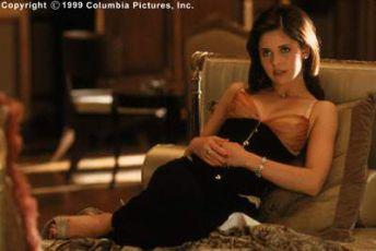 Velmi nebezpečné známosti (1999)