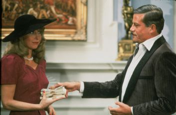 Podraz II (1983)