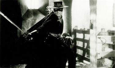 Zorro: Tajemná tvář (1998)