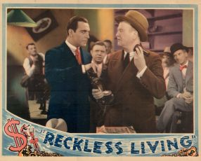 Reckless Living (1931)