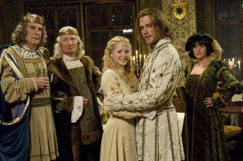 Král Drozdí brada (2008) [TV film]