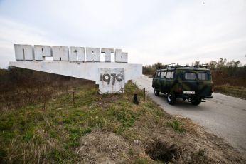 Černobylské deníky (2012)