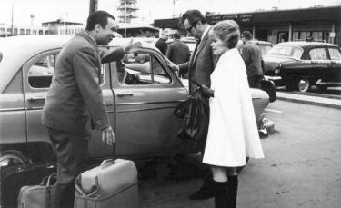 Přísně tajné premiéry (1967)