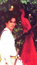 Pták Ohnivák (1997)