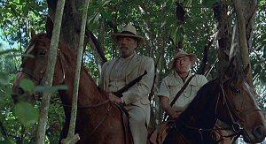 Ostrov doktora Moreaua (1977)