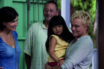 Rodinu si nevybíráš (2011)