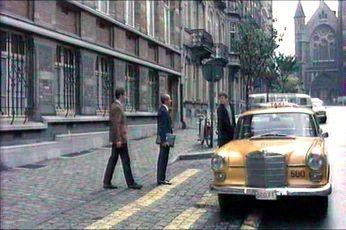 Miluji tě, miluji tě (1968)