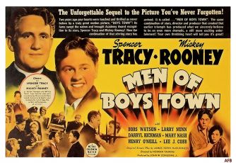 Men of Boys Town (1941)