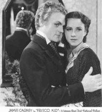 Lili Damita a James Cagney