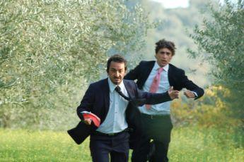 Dohazovači (2006)